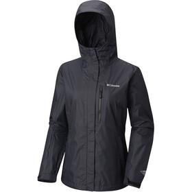 Columbia Pouring Adventure II Jacket Damen black